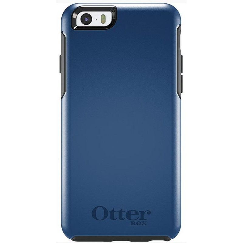 Otterbox Symmetry Case Apple Iphone 6/6s Blauw