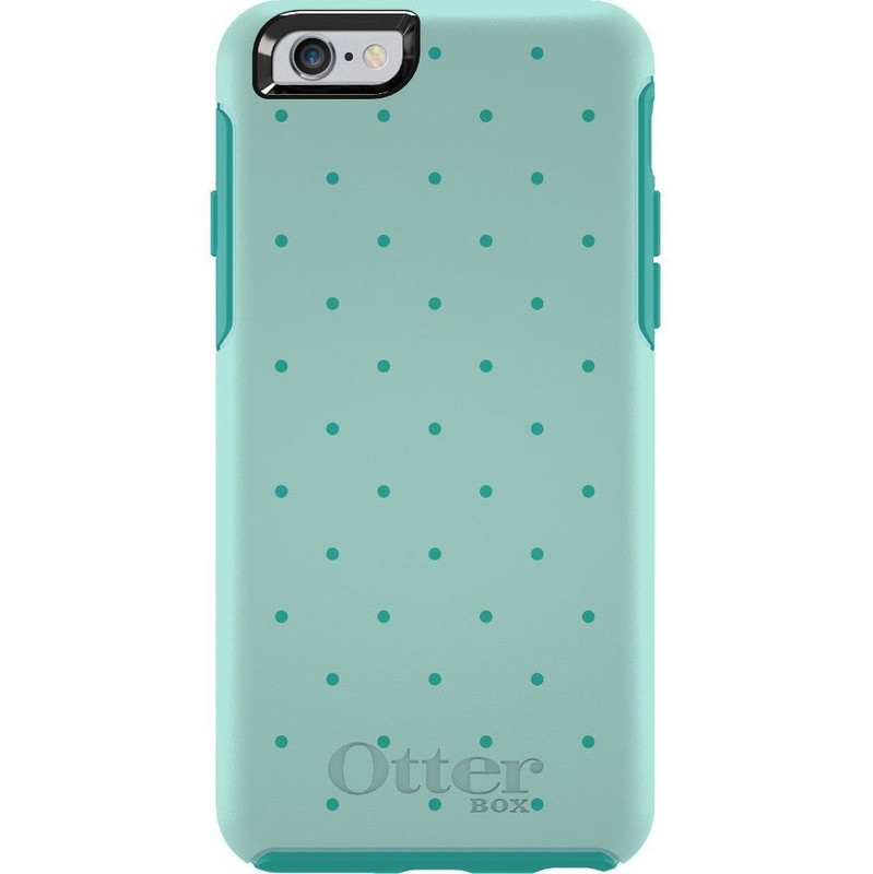 Otterbox Symmetry Case Apple Iphone 6/6s Aqua
