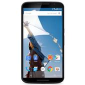 Motorola Nexus 6 32 GB Zwart