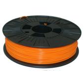 PLA Oranje Filamenten 1,75 mm (0,75 kg)