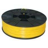 PLA Gele Filament 1,75 mm (0,75 kg)