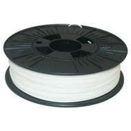 ABS Witte Filament 1,75 mm (0,75 kg)