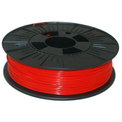 ABS Rode Filament 1,75 mm (0,75 kg)