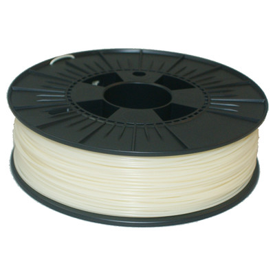 ABS Naturel/Transparant Filament 1,75 mm (0,75 kg)