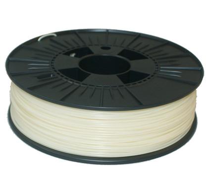 ABS Naturel/Transparant Filament 1,75 mm (0,75 kg)