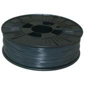 ABS Grijze Filament 1,75 mm (0,75 kg)