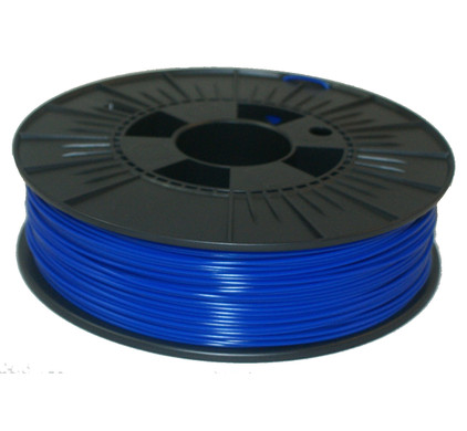 ABS Blauwe Filament 1,75 mm (0,75 kg)