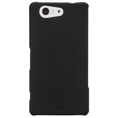 Case-Mate Barely There Case Sony Xperia Z3 Compact Zwart