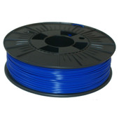 PLA Blauwe Filament 1,75 mm (0,75 kg)
