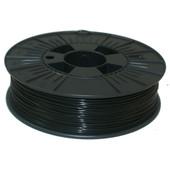 ABS Zwarte Filament 1,75 mm (0,75 kg)