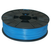 ABS Lichtblauwe Filament 1,75 mm (0,75 kg)