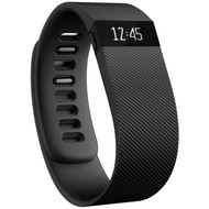 Fitbit Charge Black - L