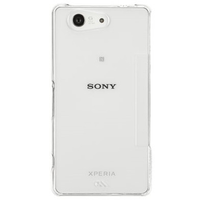 Case-Mate Barely There Case Sony Xperia Z3 Compact