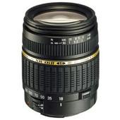 Tamron 18-200mm f/3.5-6.3 XR Di II Canon