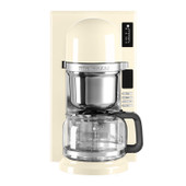 KitchenAid 5KCM0802 Amandelwit