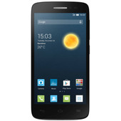 Alcatel One Touch Pop 2 Zwart
