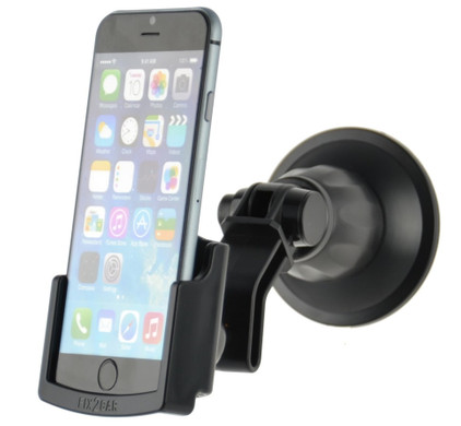 Fix2Car Passive Holder with Suction Cup Apple iPhone 6