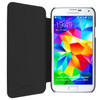 SmartJacket Galaxy S5 Zwart - 1