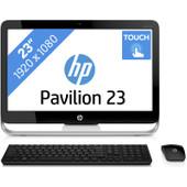 HP Pavilion 23-p109nb Azerty