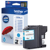 Brother LC-225XLC Cartridge Cyaan XL