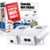 verpakking dLAN 1200+ WiFi 1200 Mbps 2 adapters