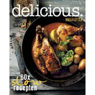 Delicious. 60 Slow Recepten - Valli Little