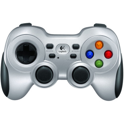 Image of F710 Wireless Gamepad