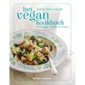 Het Vegan Kookboek - Adele McConnell