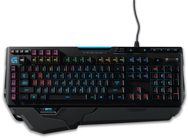 Logitech G910 Orion Spark (Qwerty)
