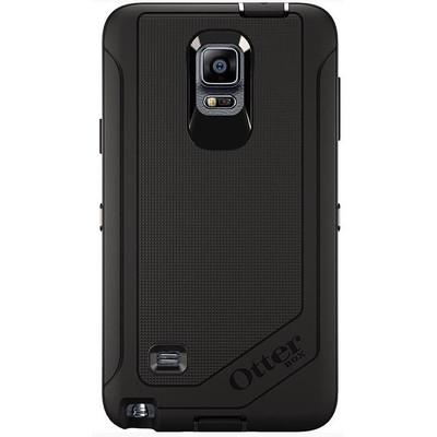 Otterbox Defender Samsung Galaxy Note 4 Zwart