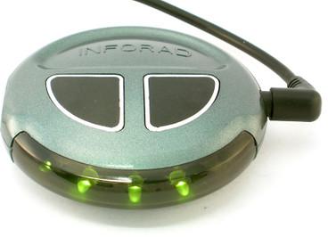 Inforad Auto V3 Radarverklikker