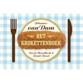 Het Krokettenboek - Johannes van Dam