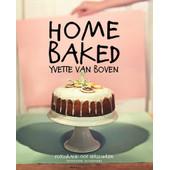 Home Baked - Yvette van Boven