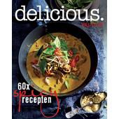Delicious. 60 Spicy Recepten - Valli Little