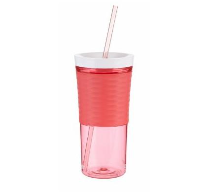 Contigo Drinkbeker Shake 'n Go Watermeloen