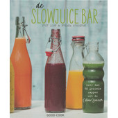De Slowjuice Bar - Erin Qjon & Briana Stockton