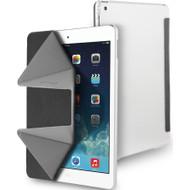 Muvit Butterfly Stand Case Apple iPad Air 2 Zwart