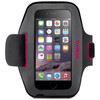 Sport-Fit Armband Apple iPhone 6/6s Roze - 1