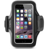 Belkin Slim-Fit Plus Armband Apple iPhone 6/6s Zwart