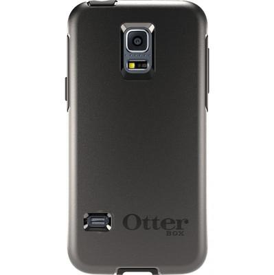 OtterBox Symmetry Case Samsung Galaxy S5 Mini Zwart