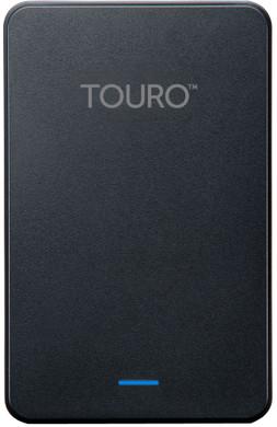 Hitachi Touro Mobile MX3 500 GB