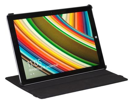 Gecko Covers Microsoft Surface Pro 3 Slimfit Sleeve Zwart