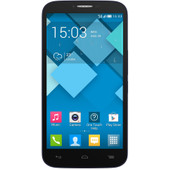 Alcatel One Touch Pop C9 Zwart