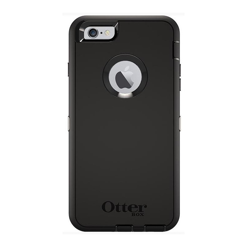 Otterbox Defender Case Apple Iphone 6 Plus Zwart