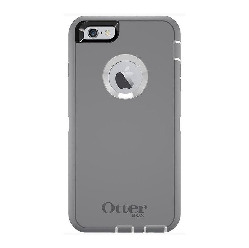 Otterbox Defender Case Apple Iphone 6 Plus Grijs