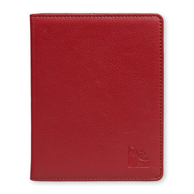 Image of Gecko Covers Luxe Case Kobo Aura H2O Rood