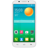 Alcatel One Touch Pop S7 Wit