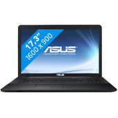 Asus X751LAV-TY355H-BE Azerty