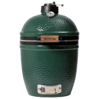 Barbecues Big Green Egg Small