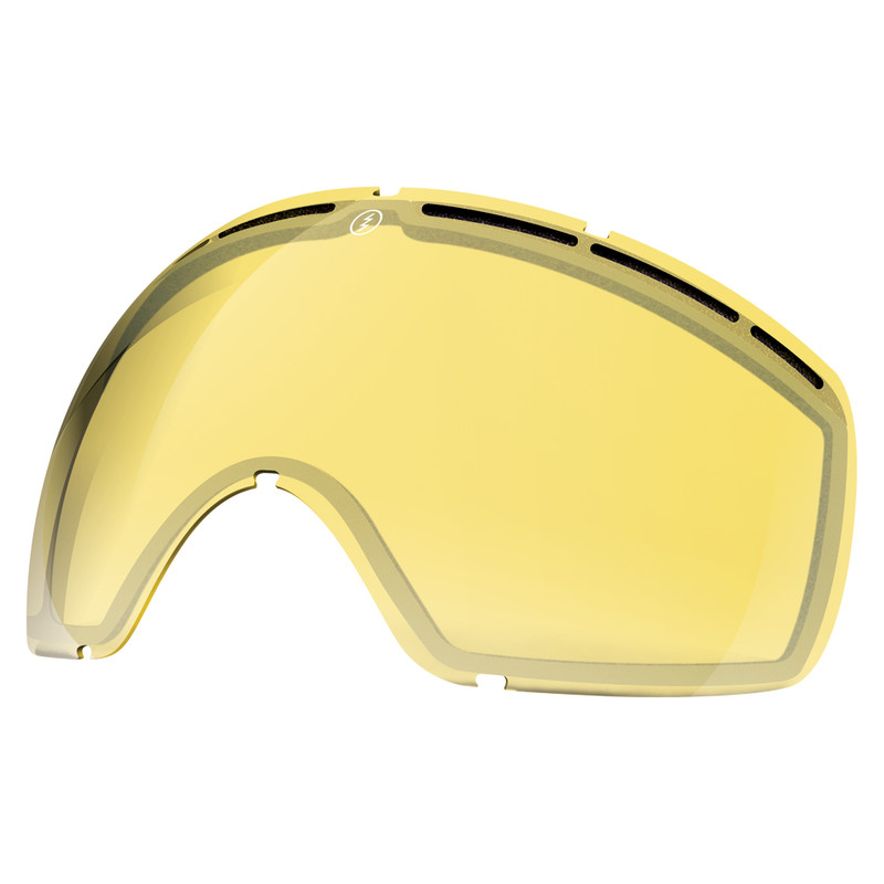 Electric Eg3 Lens Yellow